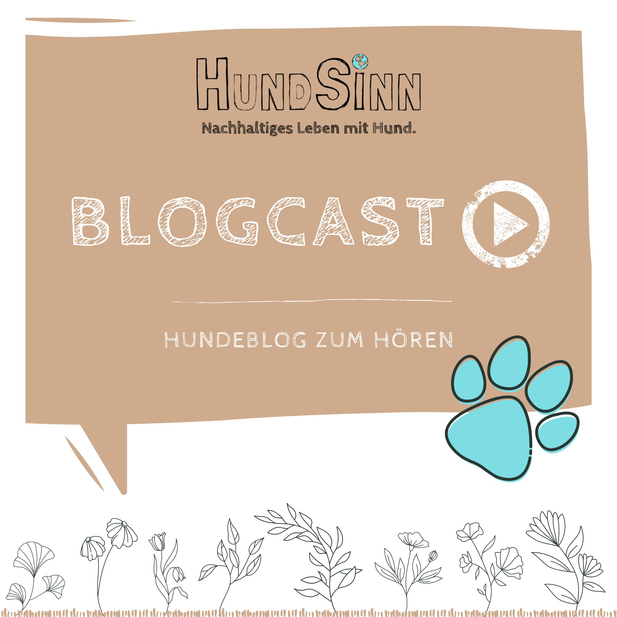 HundSinn - Der Blogcast